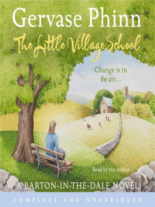 A Little Village School Cover
