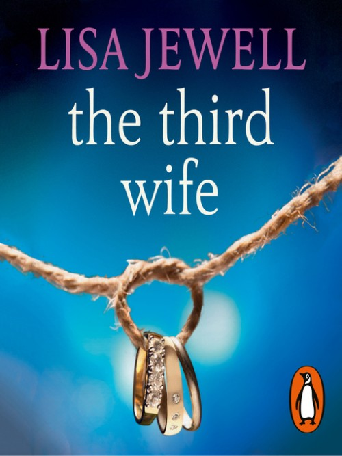 The Third Wife Cover