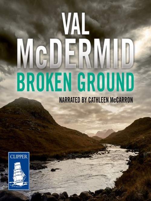 Karen Pirie Book 5: Broken Ground Cover
