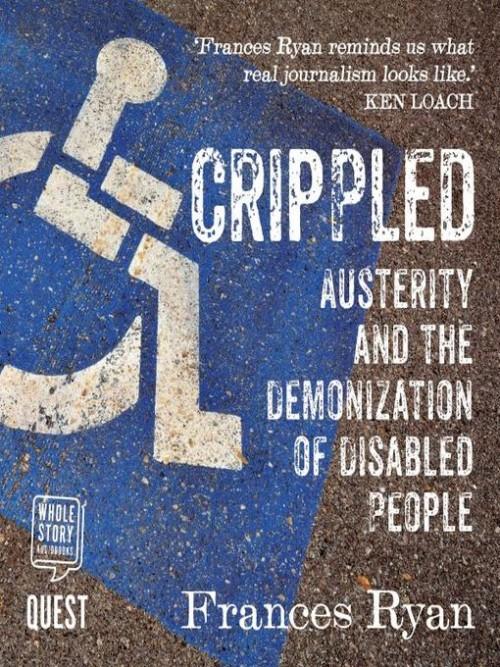 Crippled Cover