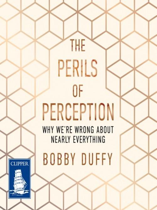 The Perils of Perception Cover