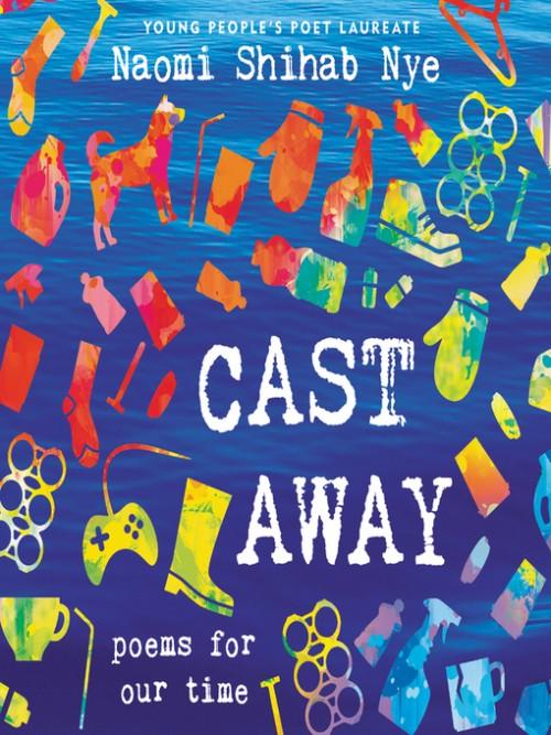Cast Away Cover