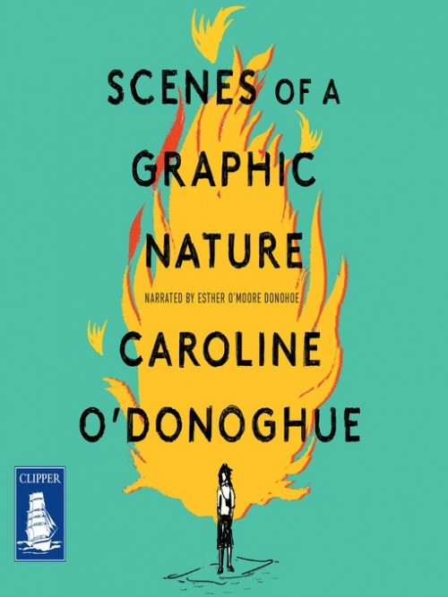 Scenes of a Graphic Nature Cover