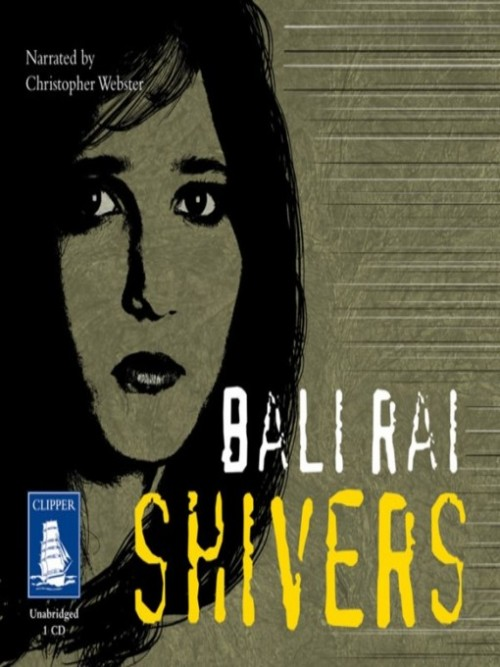 Shivers Cover