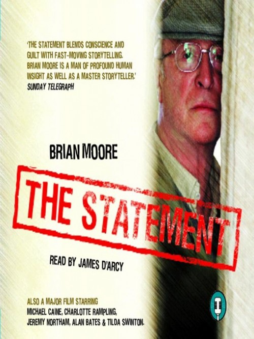 The Statement Cover