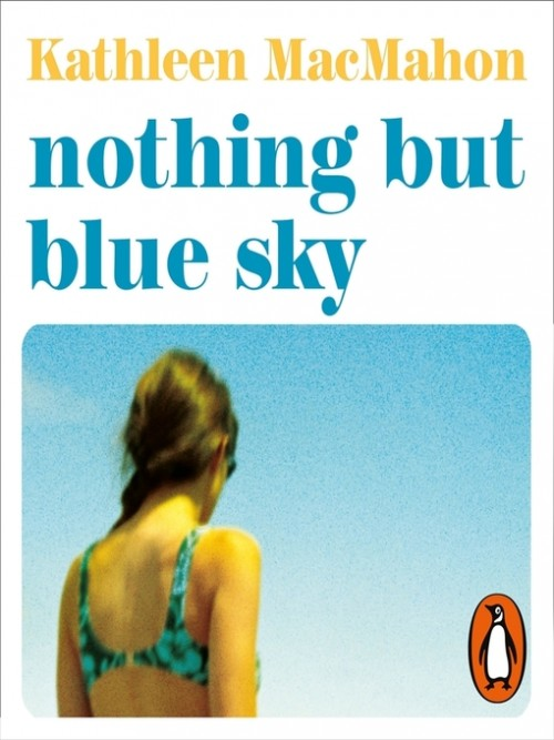 Nothing But Blue Sky Cover