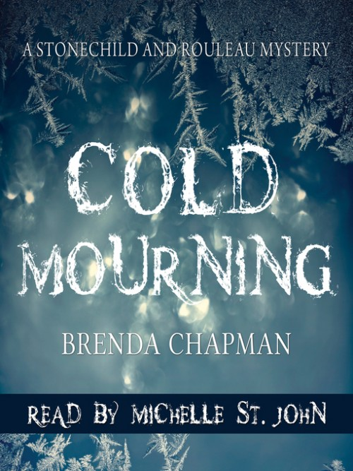 Cold Mourning Cover