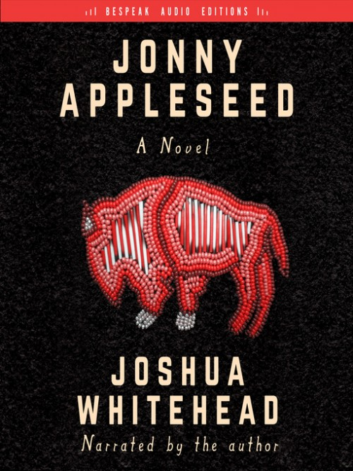 Jonny Appleseed Cover
