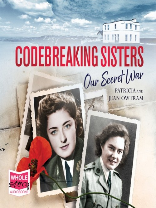 Codebreaking Sisters Cover