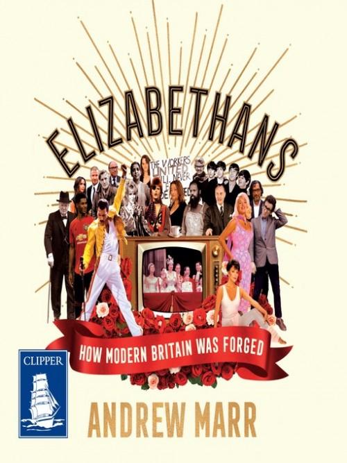 Elizabethans Cover