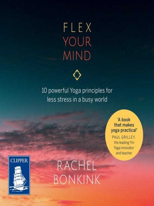 Flex Your Mind Cover