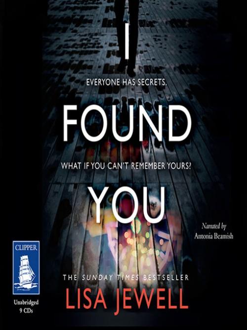 I Found You Cover