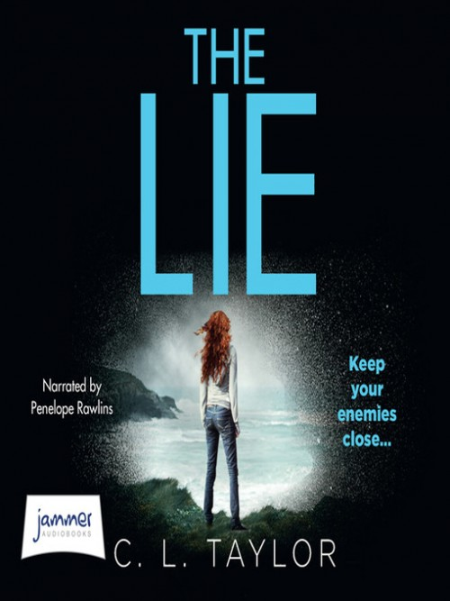 The Lie Cover