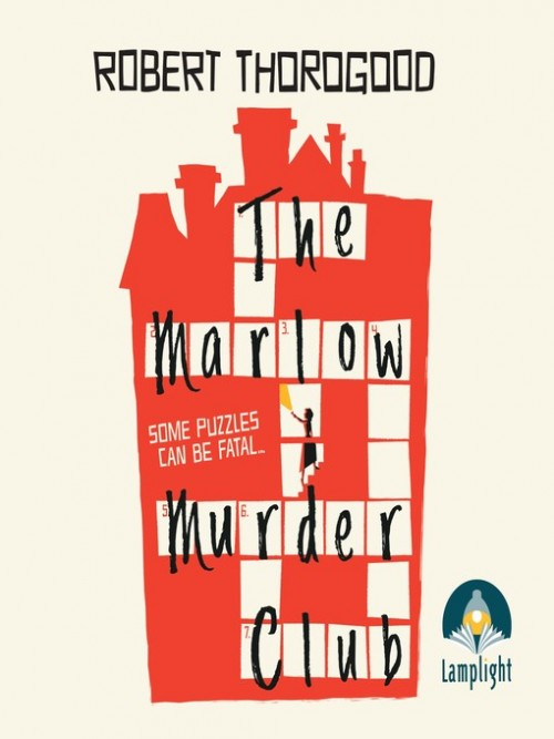 The Marlow Murder Club Book 1 Cover