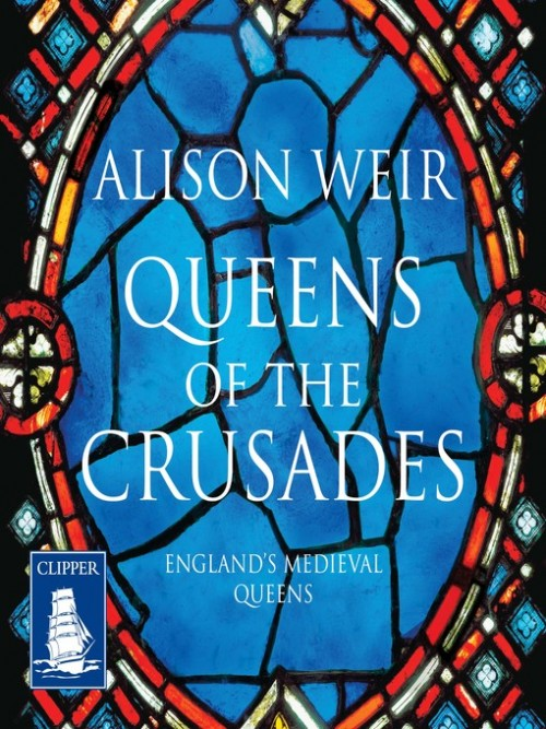 Queens of the Crusades Cover