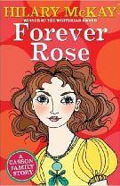 Forever Rose Cover
