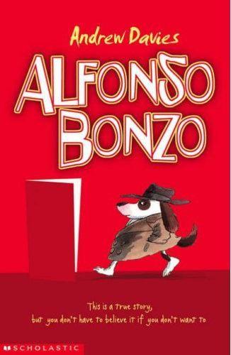 Alfonzo Bonzo Cover