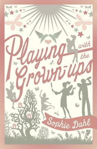 Playing With the Grown Ups Cover