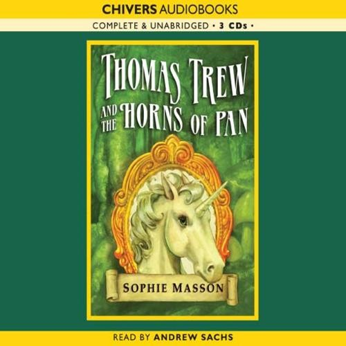 Thomas Trew and the Horns of Pan Cover