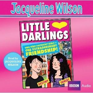 Little Darlings Cover