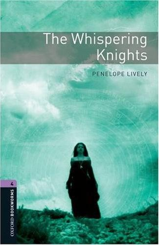 The Whispering Knights Cover