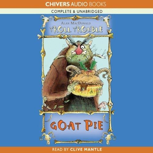 Troll Trouble: Goat Pie Cover