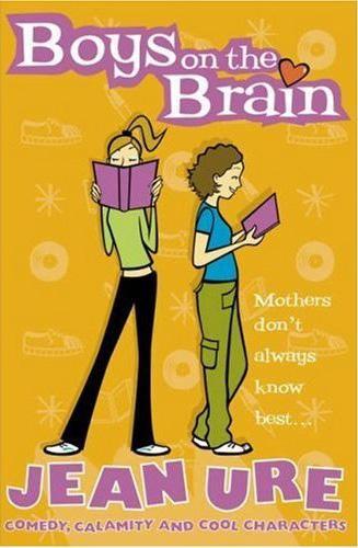 Boys On the Brain Cover