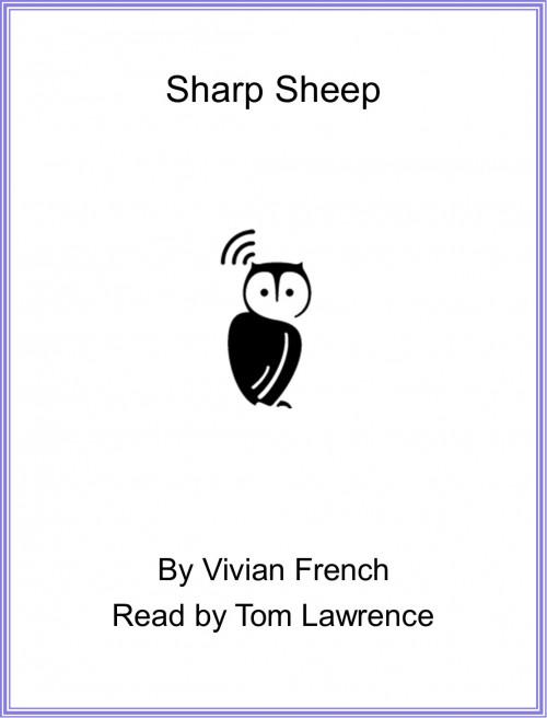 Sharp Sheep Cover