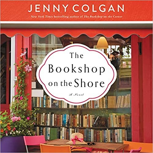 The Bookshop On the Shore Cover