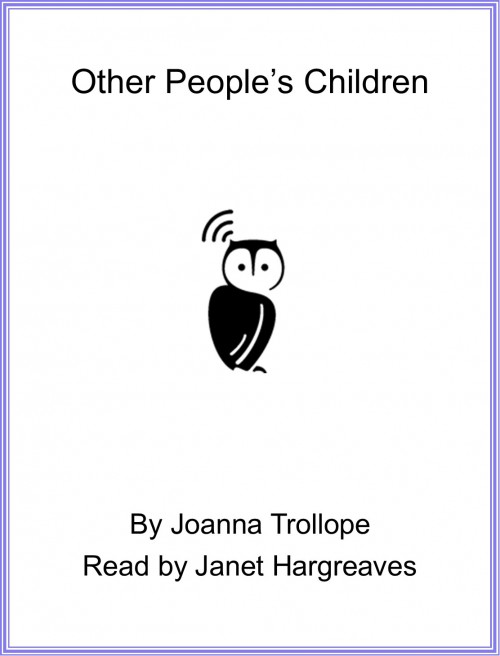 Other People's Children Cover