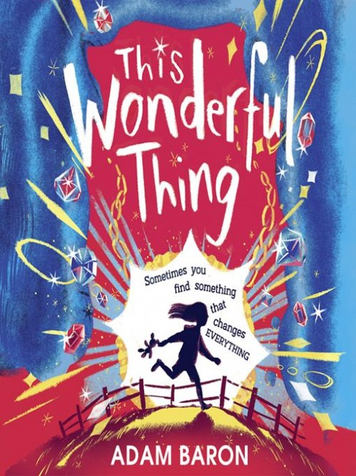 This Wonderful Thing Cover