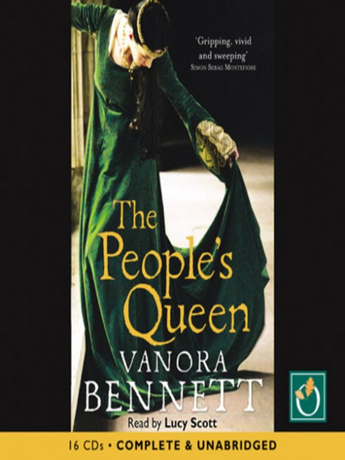 The People's Queen Cover