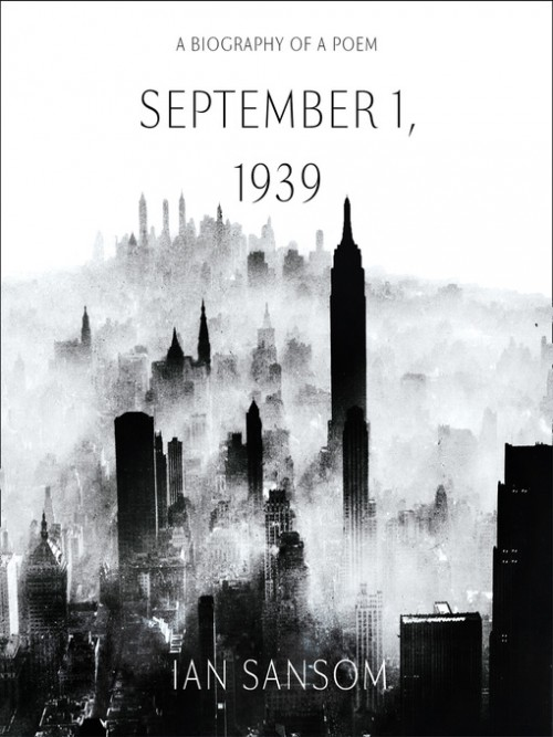 September 1, 1939 Cover