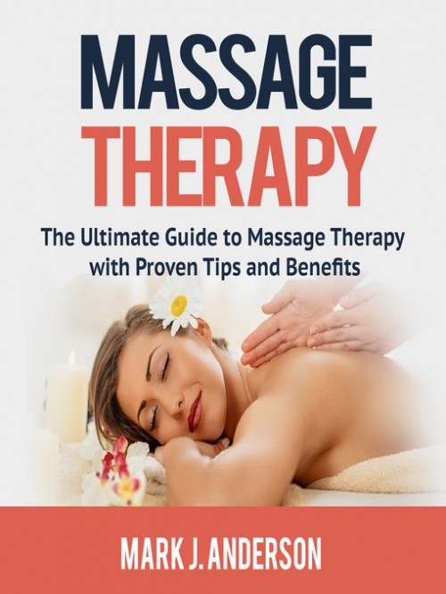 Massage Therapy Cover