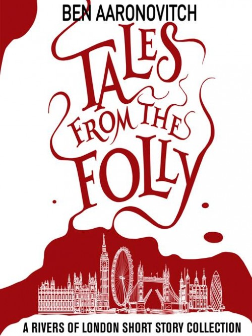 Tales From the Folly Cover