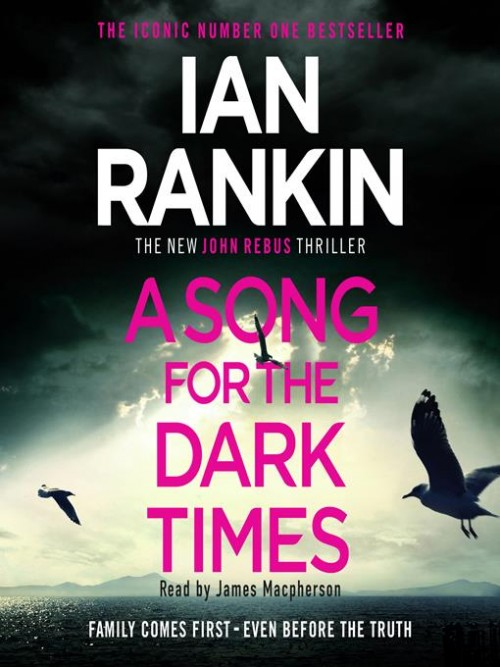 A Song For the Dark Times Cover