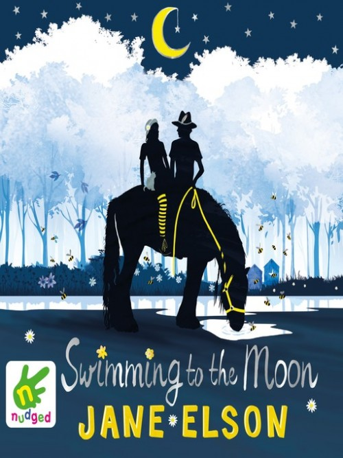 Swimming to the Moon Cover