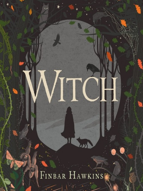 Witch Cover