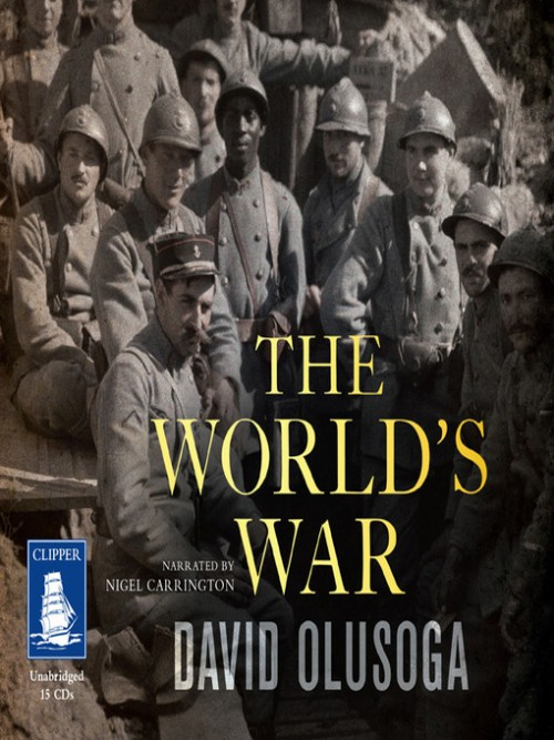 The World's War Cover
