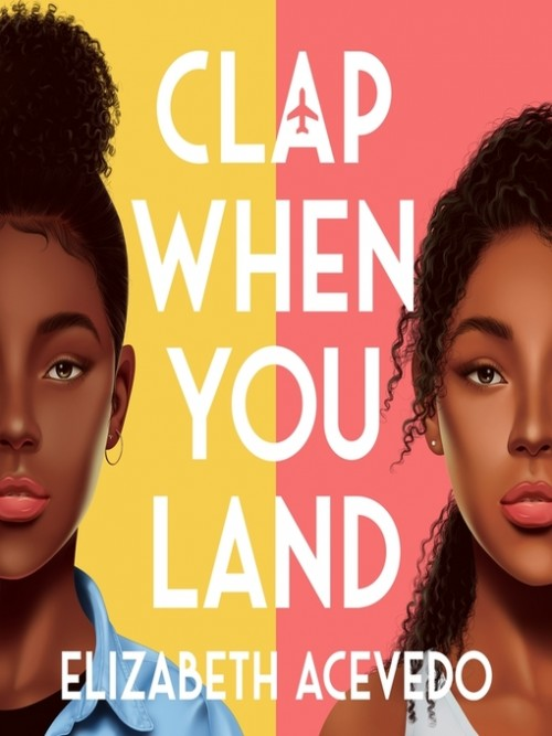 Clap When You Land Cover