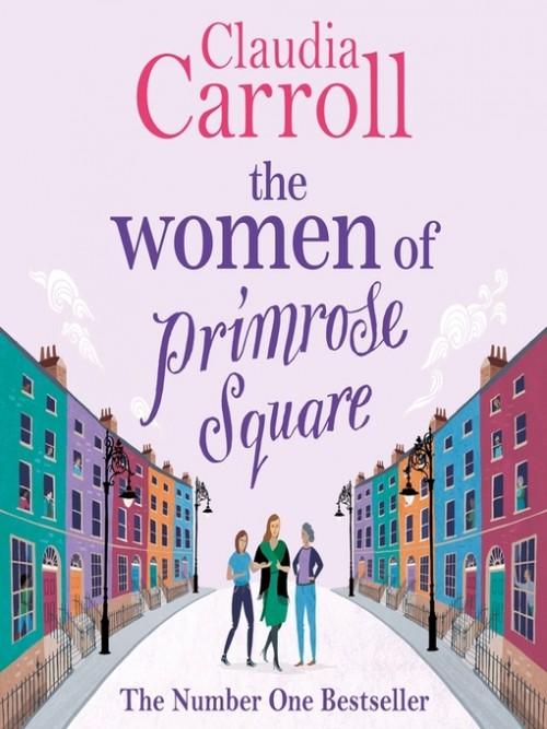 The Women of Primrose Square Cover