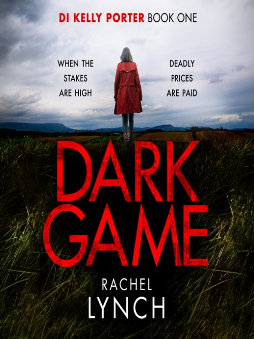 DI Kelly Porter Book 1: Dark Game Cover