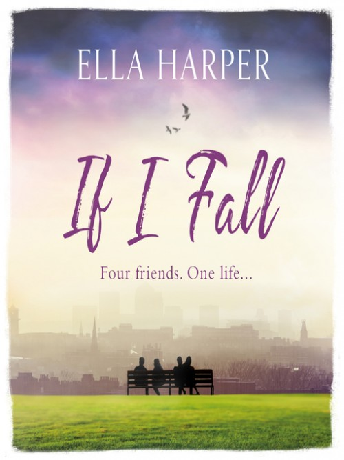 If I Fall Cover