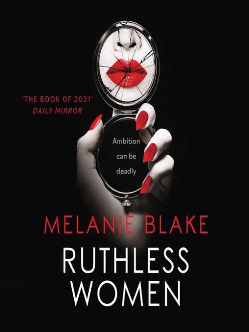 Ruthless Women Cover