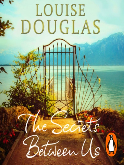 The Secrets Between Us Cover