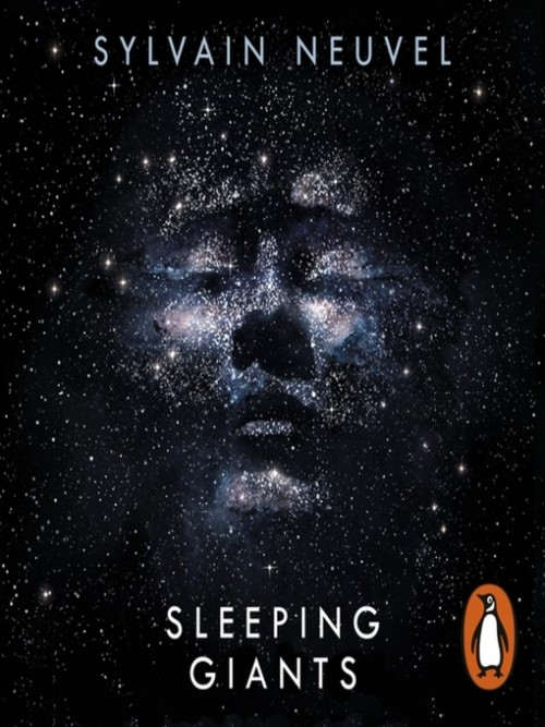 Themis Files Book 1: Sleeping Giants Cover