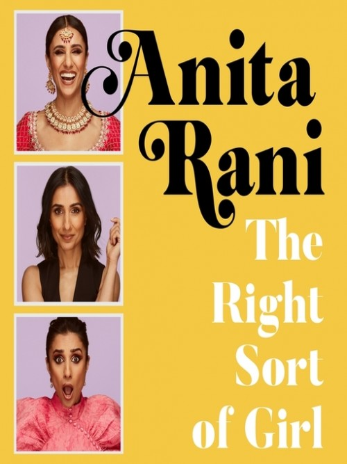 The Right Sort of Girl Cover