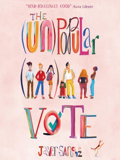 The (Un)Popular Vote Cover