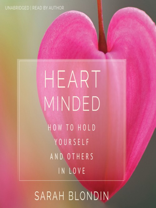 Heart Minded Cover