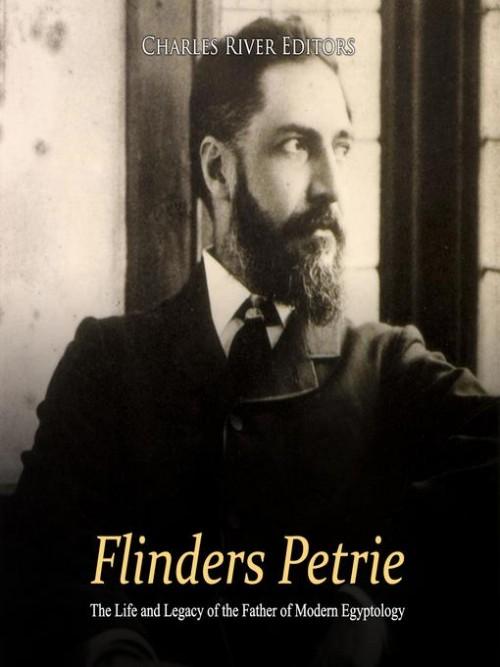 Flinders Petrie Cover
